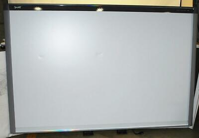 Smart Board Interactive Whiteboard 885 Sb885-smp Digital Vision Touch 800144227