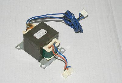 Power Supply Transformer QTPG1M056A of Technics KN6000 KN-6000 Music Keyboard