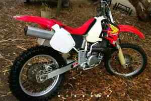 Honda CR500r Morphett Vale Morphett Vale Area Preview