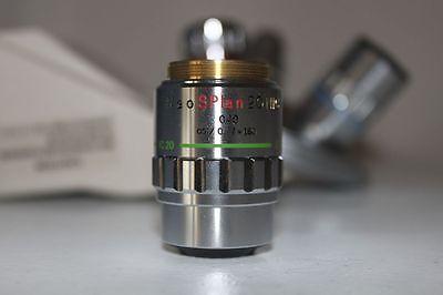 Olympus Objective Lense Neo Splan 20 Nic