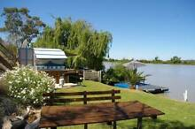 Holiday on Murray Tailem Bend The Coorong Area Preview