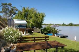 Holiday on Murray (Pet Friendly) Tailem Bend The Coorong Area Preview
