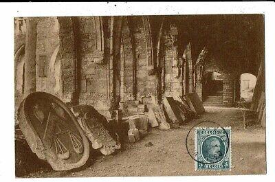 CPA Carte Postale-Belgique-Villers la Ville Galerie sud du Cloître -1926-VM12608