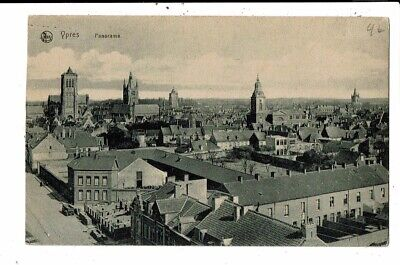 CPA-Carte Postale-Belgique- Veurne- Panorama   VM8708