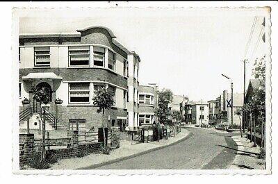 CPA Carte Postale Belgique-La Panne- Avenue de la Reine-  VM12120