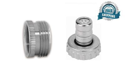 Adaptor For  Kitchen Faucet Tap Aerator 3/4 to 22mm and  3/4