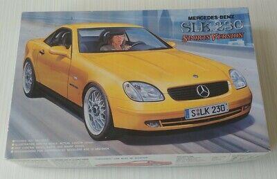 Fujimi Mercedes Benz SLK 230