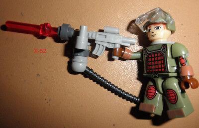 Lego Star Wars Figur Schneetruppler Snow Trooper 10178 4504 7666 8129 von 2003