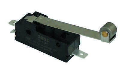 Suns S-14k Roller Lever Snap Action 25a Micro Switch Askhf3a04ac
