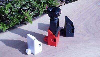 DJI Osmo Pocket Accessory - Tripod and GoPro Mount/Holder