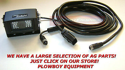 Greenstar Command Center Camera Cable For Video Gs3c For John Deere S 7r 8r 9r