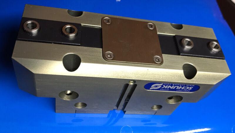 Schunk, Pneumatic Robotic Parallel Gripper, PGN+125/1    371103