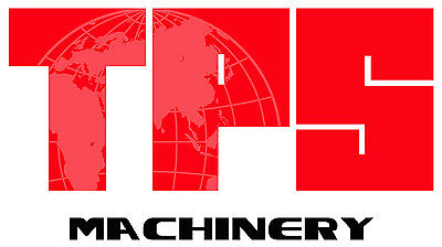 tpsmachinery