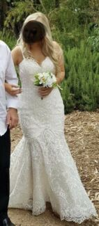Made with Love Bridal - Danni
