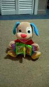 Interactive Puppy toy