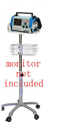 Rolling Roll Stand For Zolls M Serires Biphasic  Small Wheel