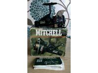 Mitchell reel