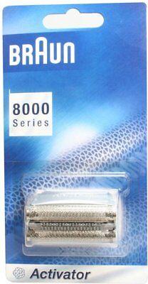 Braun Scherfolie 8000 Serie Activator - Serie 8000 Folie