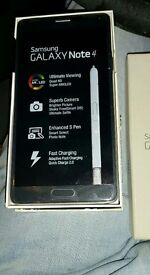 samsung note 4 faster octacore model