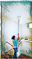 Residential/Commercial Painting