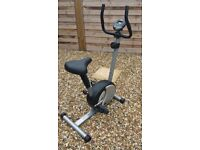 Exercise bike, and treadmill for sale