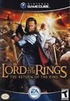 The Lord of the rings The return of the king (gamecube us...