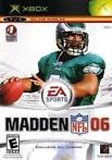 Madden NFL 06 (xbox used game) | Xbox | iDeal