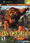 Cabela´s Dangerous Hunts (xbox used game) | Xbox | iDeal