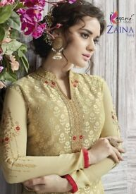 KESARI TRENDZ PRESENTS ZAINA VOL 2 FESTIVE COLLECTION OF SALWAR KAMEEZ