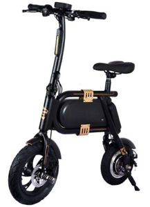 Best Electric Scooter Aluminum Foldable NEW