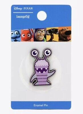 Disney Pixar Monters INC. Boo Monster Costume Enamel Pin](Boo Disney Costume)