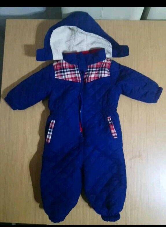b2b4b78ac6ab Next s boys snowsuit 12-18