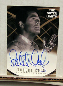 Robert-Culp-A2-OUTER-LIMITS-Autograph-Chase-Card-F11811-CCNV