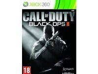 Black Ops II Xbox 360