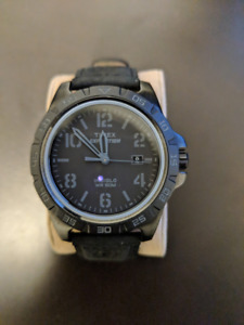 Timex Expedition Black Watch