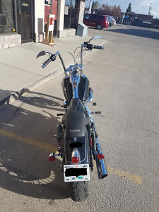 Dyna Wide Glide. Great Condition, Crazy Fast