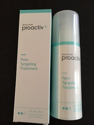 Proactiv  Plus Pore Targeting Treatment 3 Oz 90 Day Supply Step 2 Acne 03 2019