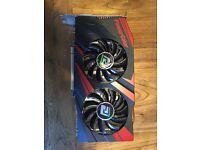 Used AMD Radeon R9 270X 2GB for sale