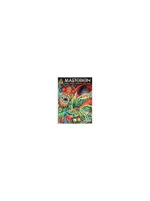 Mastodon Once More 'Round the Sun Play HALLOWEEN HIGH ROAD Guitar TAB Music Book](Mastodon Halloween Tab)