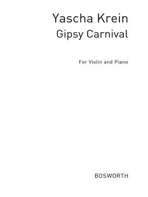 Strings - Gypsy Violin