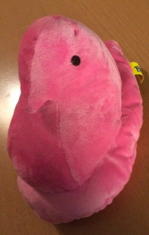 "Peeps Big Pink Peep Chick 9"" from 2006"