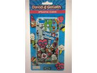David & Goliath iPhone 5 cases