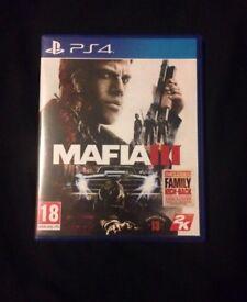 Mafia 3 (no map)