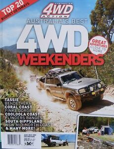 Australian-4WD-Action-Magazine-Australias-Best-4WD-Weekenders