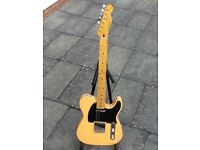 Stunning Squier by Fender Telecaster Classic Vibe