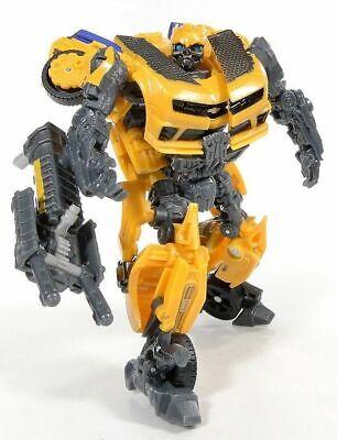 Transformers Dark of the Moon NITRO BUMBLEBEE Complete Deluxe Dotm