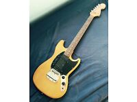 Fender mustang USA 1978