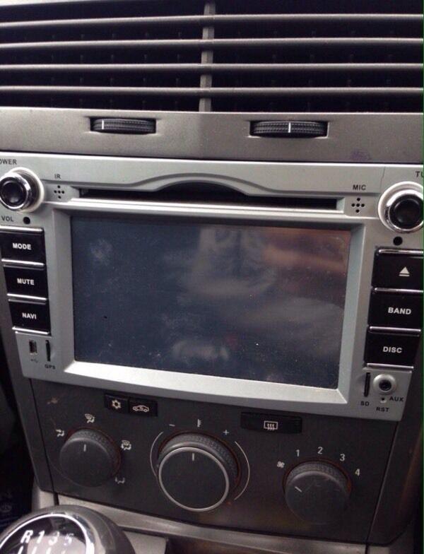 car stereo touch screen in nuneaton  warwickshire gumtree Alpine Car Stereo Installation Guide Retro Alpine Car Stereo