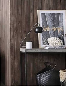 BRANDNEW FREEDOM FURNITURE NIELSON TABLE LAMP BLACK Sefton Bankstown Area Preview
