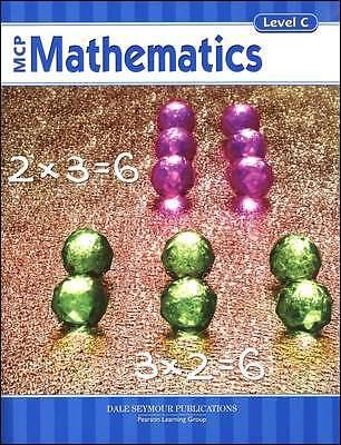 3rd Grade 3 MCP Mathematics Level C Math Modern Curriculum Press Homeschool Mcp Math Level